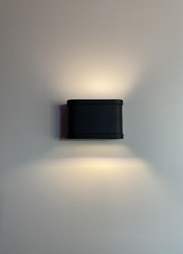 verlichting sfeer